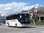 (169'842) - Koch, Giswil - OW 10'035 - Setra am 11.