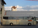 (171'433) - Aus Griechenland: Success Travel, Athen - NIX-9531 - Bova am 27. Mai 2016 in Thun, Grabengut