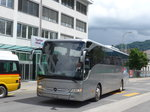 (171'646) - Ott, Steffisburg - BE 657'249 - Mercedes am 5.