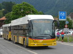 (172'512) - PostAuto Bern - BE 475'161 - Hess am 26.