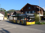 (175'168) - PostAuto Bern - BE 718'991 - MAN am 24.