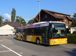 (175'169) - PostAuto Bern - BE 653'385 - Mercedes am 24.