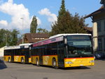 (175'171) - PostAuto Bern - BE 653'385 - Mercedes am 24.