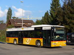 (175'172) - PostAuto Bern - BE 653'386 - Mercedes am 24.