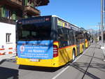 (185'881) - PostAuto Bern - BE 653'382 - Mercedes am 16.