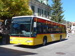 (185'900) - PostAuto Bern - BE 653'386 - Mercedes am 16.
