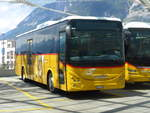 (194'841) - PostAuto Graubünden - GR 170'438 - Iveco am 15. Juli 2018 in Chur, Postautostation