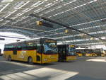 (201'233) - PostAuto Bern - BE 474'688 - Iveco am 19.