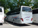 (205'630) - Alpes Tours Nicevic, Sion - VS 476'504 - Setra am 30.