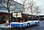 Wil/347125/124434---wilmobil-wil---nr (124'434) - WilMobil, Wil - Nr. 221/SG 325'992 - MAN/Göppel (ex Wick, Wil Nr. 1) am 17. Februar 2010 beim Bahnhof Wil
