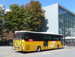 (195'325) - PostAuto Wallis - VS 415'900 - Irisbus am 29.