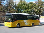 (208'486) - PostAuto Wallis - VS 445'913 - Iveco am 4.