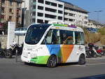 (198'290) - PostAuto Wallis - VS 451'600 - Navya am 14.
