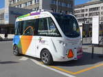 (202'406) - PostAuto Wallis - VS 451'600 - Navya am 16.
